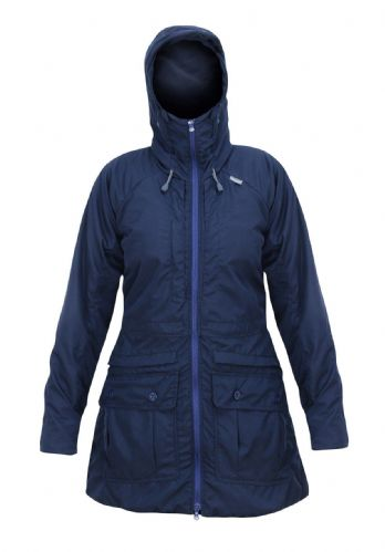 Paramo Ladies Alondra Jacket - Midnight Blue